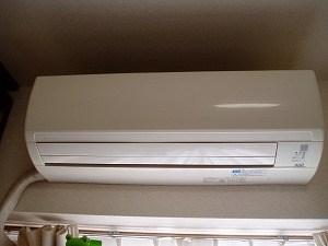 エアコンを自分で掃除しよう!1