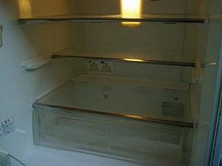 冷蔵庫を掃除しよう11