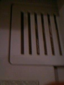 お風呂の排水口のお掃除10