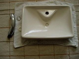 トイレを掃除しよう!~トイレタンク編14