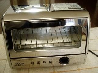 トースターの掃除14