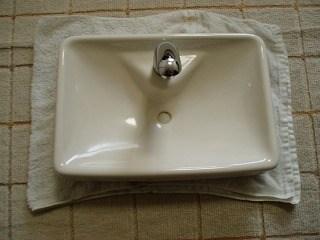 トイレを掃除しよう!~トイレタンク編15