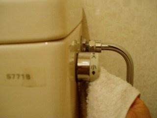 トイレを掃除しよう!~トイレタンク編17