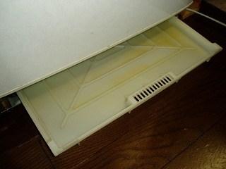 冷蔵庫を掃除しよう20