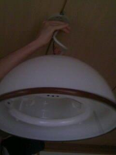 照明器具を掃除しよう22