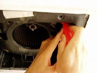 換気扇のお掃除4
