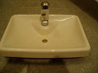 トイレを掃除しよう!~トイレタンク編5
