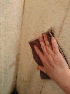 室内のカビを掃除する5